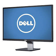 MONITOR  DELL  P2211Ht  FUL HD