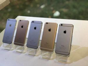 Iphone 6 16GB   Kao novi