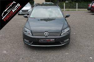 VW Passat 7, 1.6 TDI 2011, karavan