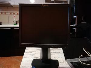 Monitor 19 Lenovo