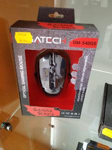 Mis Gigatech GM-540GS