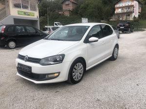 VW Polo 1.6 tdi 2010 god