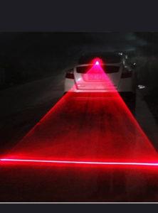 Maglenka štopka Laser za odstojanje u magli