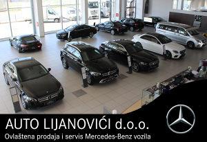 Nova Mercedes-Benz Vozila