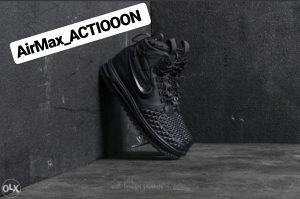 Nike Lunar Force 1 Duckboot '17>>>AirMax_ACTIOOON<<<