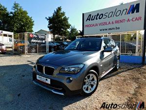 BMW X1  X-drive 4×4 Comfort Edition