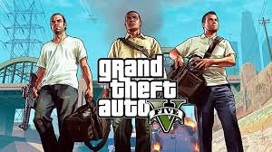 GTA V GTA  5 PC Rockstar Key Premium online edition