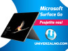 Microsoft Surface Go - AKCIJA -