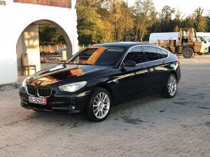 BMW GT  3.0 D X-Drive  2011 GOD