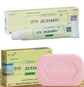 Zudaifu kineska krema mast za psoriazu ekcem