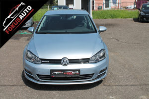 VW Golf 7, 1.6 TDI,NAVI BlueMotion