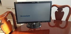 """Lenovo 21.5"""" full HD"""