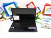 Laptop Acer E1-Z5WE1; i3-3217u; 120GB SSD; 8GB RAM