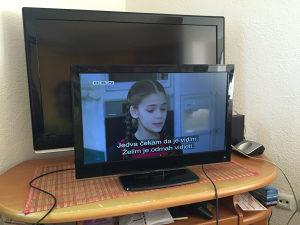 Led tv terris 24 inch dvbt dvd usb