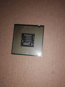 Procesor intel e8400