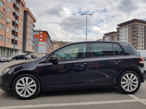Golf 6 VI HIGHLINE 2010god. TOP STANJE