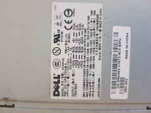 Dell napojna 750W - N750P-00