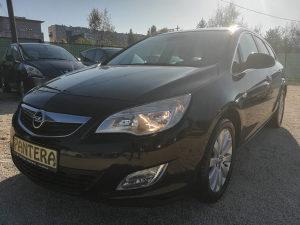 Opel Astra J 1.7 Cdti 81KW Navi!