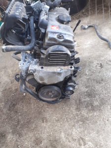 Citroen c3 1.4 benzin motor