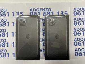 Apple iPhone 11 Pro Max 64GB! Novo! 061 681 135