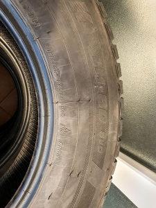 Zimske gume Bridgestone 17