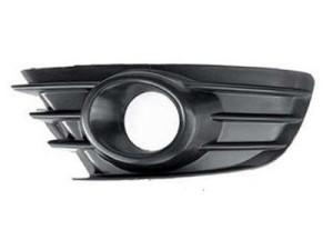 Citroen C4 04-10 maska sa otvorom lijeva