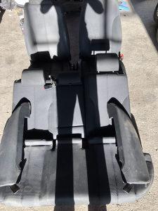 Sjedišta VW Passat 6 Pasat Komplet