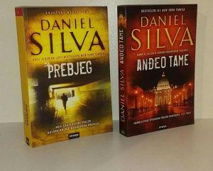 DANIEL SILVA-PREBJEG,ANÐEO TAME