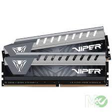 PATRIOT 8GB Viper Elite DDR4 2666MHz CL16 KIT