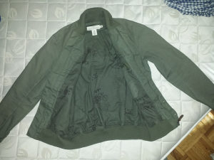Muška jakna za jesen H&M, velicina M
