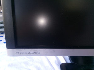 Monitor 22 HP