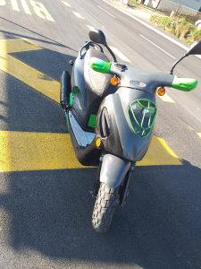 Kymco cobra cross keeway cpi skuter