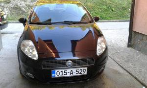 Fiat Punto---grande-2007g benzin