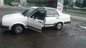 Prodajem auto