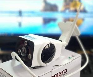Wifi panorama camera