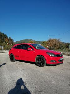 Opel Astra 1.6 16v benzin+plin