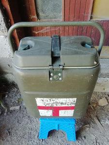 Vojni hladnjak