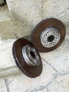 Ford mondeo diskovi