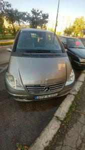 Mercedes-Benz A-200 5800km