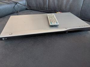 DVD/CD player LG