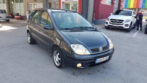 Renault scenic 2001 god. 1.6 plin u DOBROM.STANJ