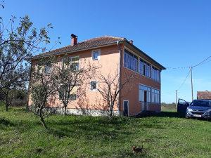 Prodaje se kuća u Memići, zaseok Markovići.