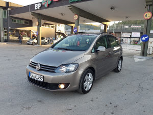 VW GOLF VI PLUS 2.0 TDI 81KW COMFORTLINE TOP STANJE