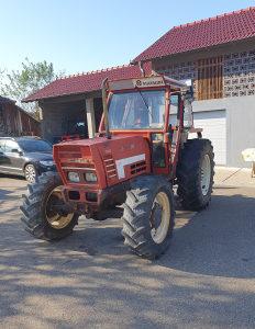 Traktor Agriful 80-75