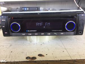 Auto radio Blaupunkt Toronto 420 BT