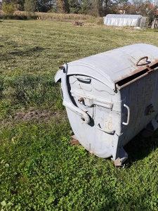 Kontejner za smeće
