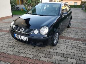 VW POLO 1,2 b. 2003.g..registrovan...