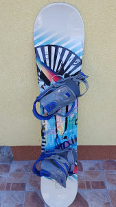 Snowboard MAFIA