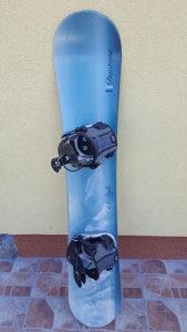 Snowboard DUOTONE Style 52