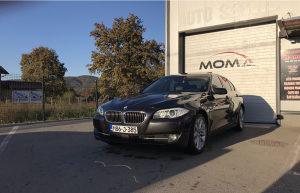 BMW f10 525d 3.0 automatik